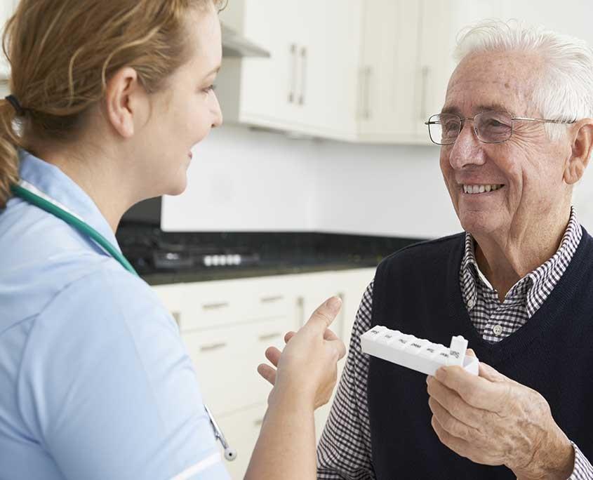 Skilled nursing image 1