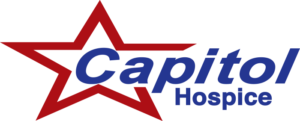 Capitol Hospice logo