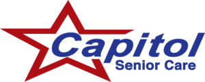 Capitol Senior Care Logo