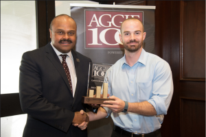 Aggie Award