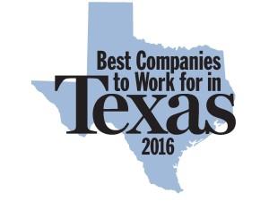 Best Companies logo 2016